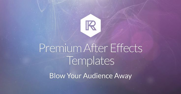 Download FREE After Effects templates, motion design elements and other products for your video editing toolkit.