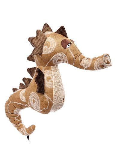 H2ORSE - designer plush toy by sigikid - 38487