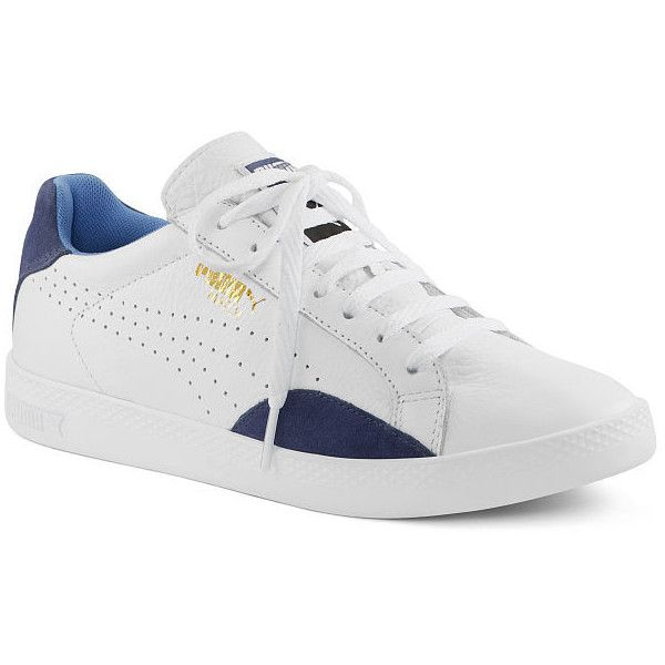 I prefer these over the stan smiths. Zapatillas PumaZapatillas De Deporte  ...