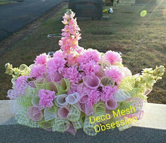 Christmas Grave Decorations Uk: 12 Best Wreath's~Grave Saddle Images On Pinterest