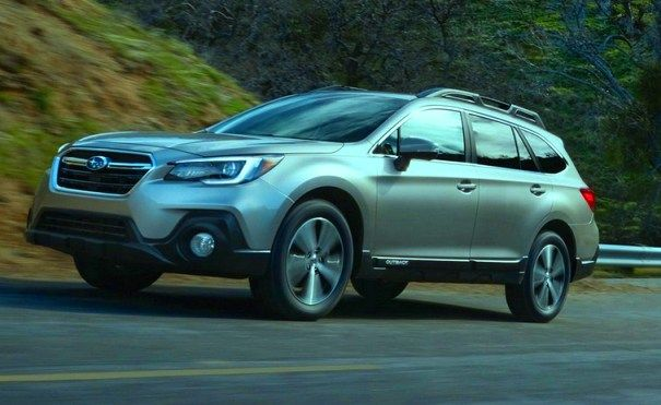 2020 Subaru Outback Redesign And Changes With Images Subaru
