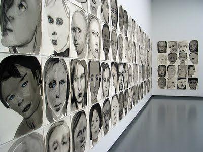 share ART: MARLENE DUMAS