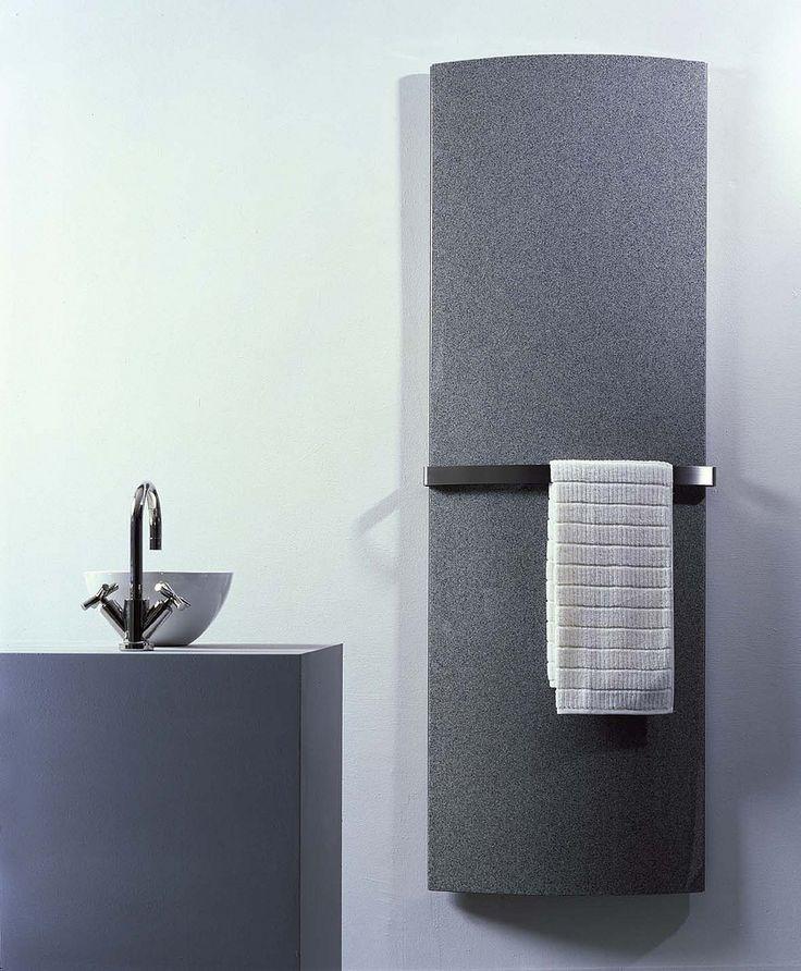 14 best Contemporary Bathroom Radiators images on Pinterest - bodenfliesen für küche