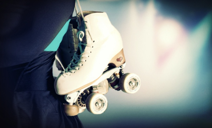 Groupon - Skate Rental and Admission for 2 or 4 on Thursday–Monday or Tuesday–Wednesday at Kate's Skating Rink (Up to 59% Off) . Groupon deal price: $10.00