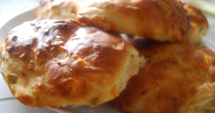 """""""Hvordan har du fået dem til at ligne dem fra bageren?!"""" spurgte min veninde, Helle, da jeg viste hende billeder af disse vidundere. I vor..."""