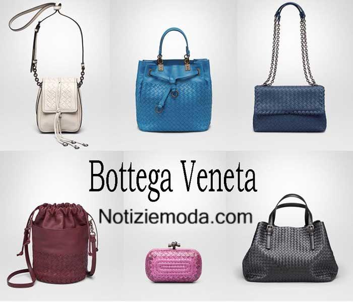 Borse Bottega Veneta autunno inverno 2016 2017 donna