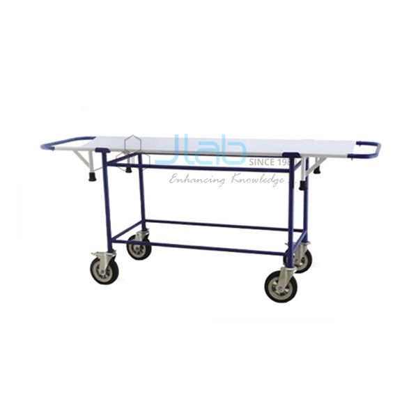 Stretcher On Trolley Manufacturer India