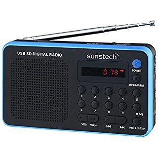 LINK: http://ift.tt/2jL5Pmu - LAS 10 RADIOS PORTÁTILES MEJOR VALORADAS: ENERO 2017 #radios #radiosportatiles #radioscocina #electronica #reproductoresmp3 #mp3 #usb #multimedia #audio #hifi #musica #sony #philips => La lista con las 10 Radios Portátiles mejor valoradas a enero 2017 - LINK: http://ift.tt/2jL5Pmu