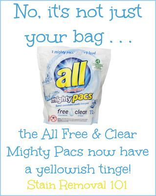 41 Best Images About Cleaning Amp Laundry With Allergies On