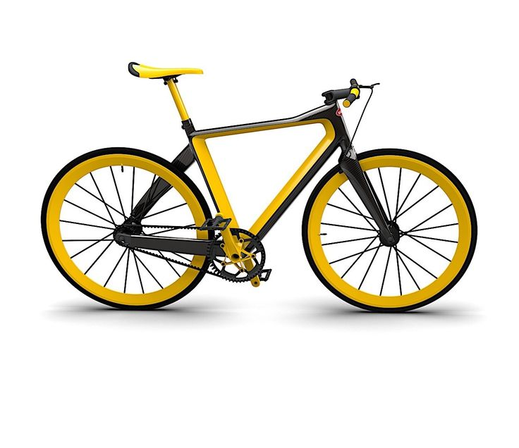 Already have a Bugatti Chiron and don't know on what toy to spend more money? Well, you can have a matching bicycle which is supposed to be the world's lightest one and cost about as much as a decent car.
