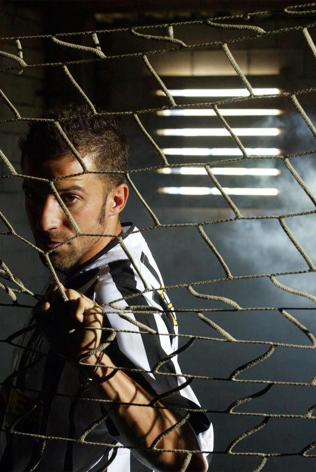 Alex Del Piero *beautiful*
