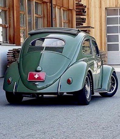 Vintage Frontmotor Dragster zum Verkauf