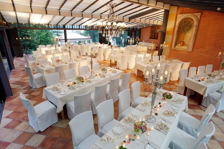 La Villa: stilvoll, persönlich und professionell | unter den 10 besten Tagungshotels Deutschlands | gefragte Event-Location z.B. für Hochzeiten bei München