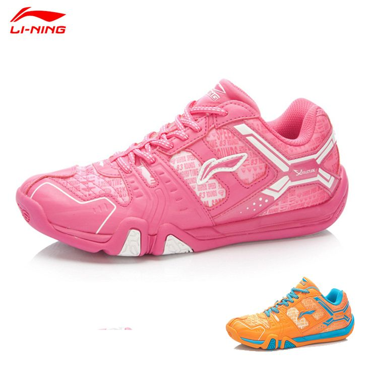 2015 Li-Ning Women ③ Badminton Shoe Fashion Colorful Hard-Wearing Light Women's Badminton Shoe •̀ •́  Lining AYTK0622015 Li-Ning Women Badminton Shoe Fashion Colorful Hard-Wearing Light Women's Badminton Shoe Lining AYTK062 http://wappgame.com