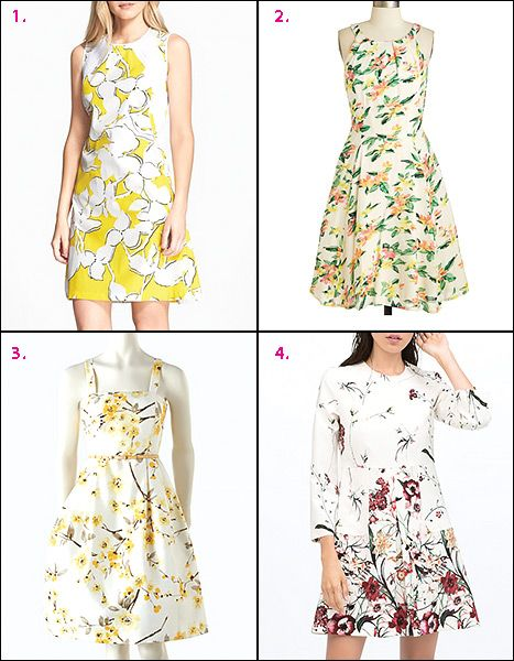 Kate Middleton's Buttercup Dress: Shop Her Royal Baby