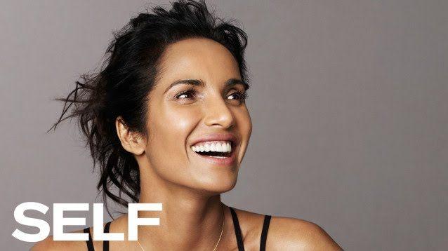 Padma Lakshmi Tells the Story Behind Her Scar | Body Stories | SELF