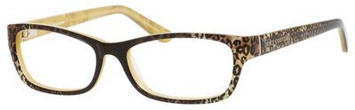 Juicy Couture Juicy 131 Leopard Eyeglasses. I love these!! I may have to order them even though I don't need glasses.