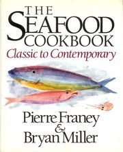 Over the course of his career, Pierre Franey authored and co-authored many cookbooks. We've chosen a selection here, with links for purchase where available.