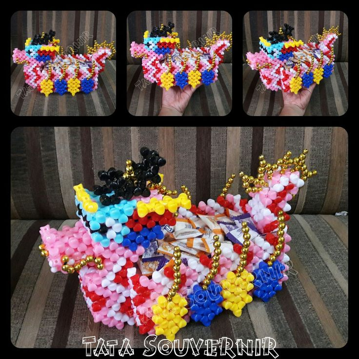 Candy Box Dragon