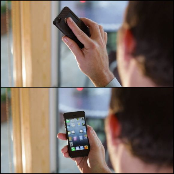 Incredible Biometric Security iPhone Case Soon Available