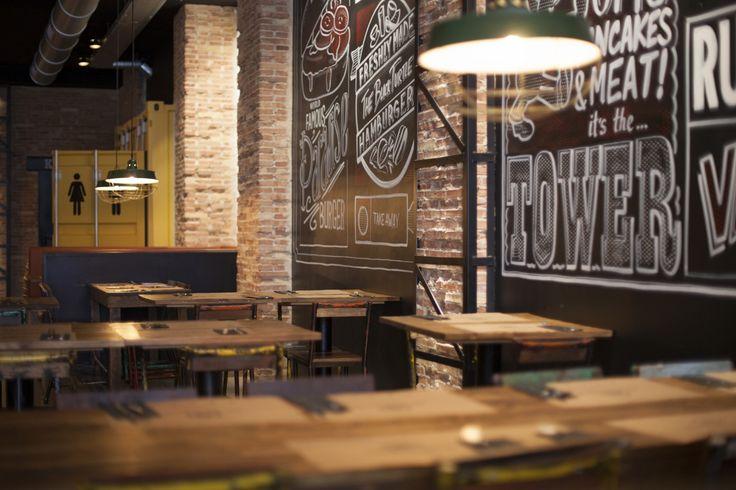 139 best ideas about favourite places spaces on - Restaurante copenhagen valencia ...