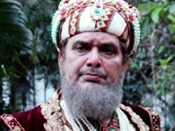 Raza Murad excited to play Aurangzeb in Sony Entertainment Television's 'Peshwa Bajirao'   http://spanishvillaentertainment.blogspot.in/2016/12/raza-murad-excited-to-play-aurangzeb-in.html