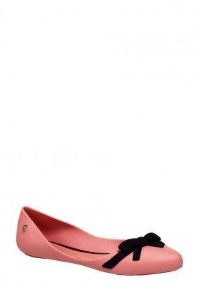http://answear.cz/279895-melissa-baleriny-trippy.html #Baleríny #Melissa #Trippy #flips