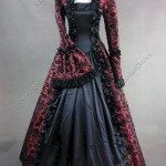 nice 34 Classy Halloween Wedding Dress Ideas to Makes You Look Stunning  http://viscawedding.com/2017/11/24/34-classy-halloween-wedding-dress-ideas-makes-look-stunning/
