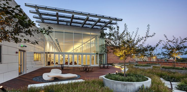 Gateway Community College - New Haven Campus | Perkins+Will
