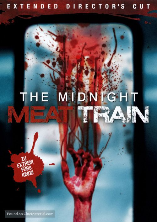 The+Midnight+Meat+Train+movie+poster