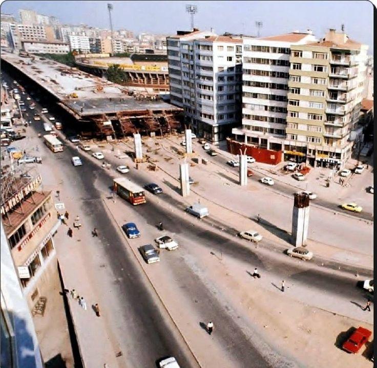 1974 Mecidiyeköy
