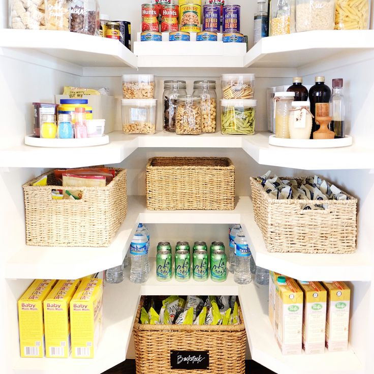 Ideas Gallery Best Rhporkbellyus Breathtaking Small Dry: 17 Best Images About [ Pantry ] On Pinterest