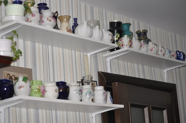 I have a collection creamer