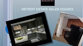 Real estate services and cheap homes for sale in Detroit, offering a cheap recycling service to businesses. companies specializing in residential and commercial equipment.