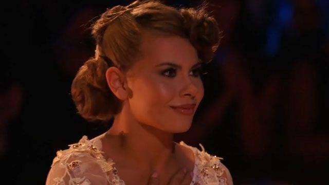 Bindi Irwin Makes Everyone Cry With Emotional 'DWTS' Finale Dance Honoring Her Father