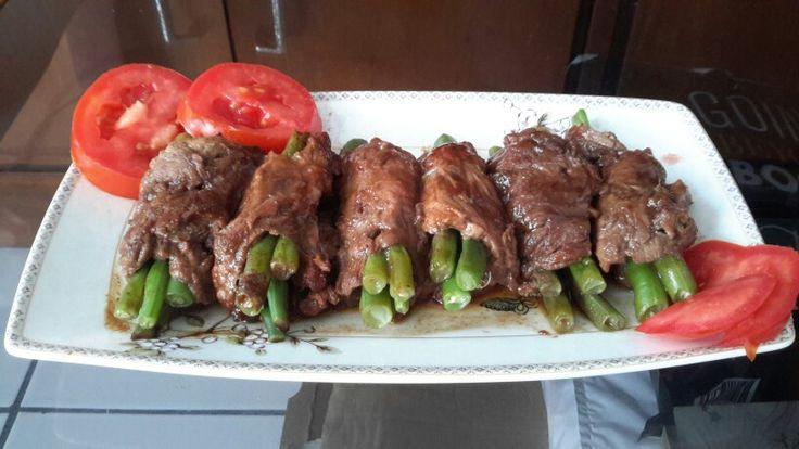 DIY beef and vegetables