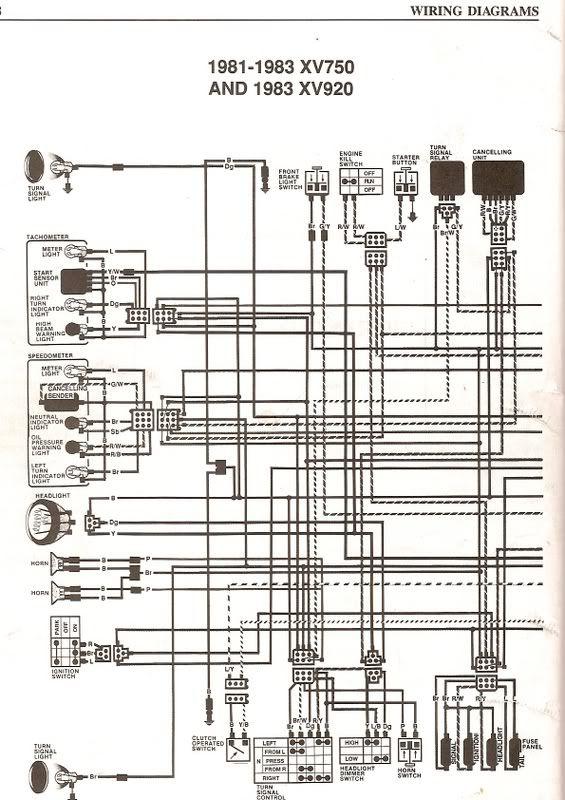 Pin By Tony Sweeten On Hobby Diagram Yamaha Virago Honda Shadow