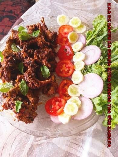 Most of u make mutton chops in different ways.This is my version of MASALA MUTTON CHOPS. Recipe click the link below- https://www.facebook.com/433851030056899/photos/pb.433851030056899.-2207520000.1409997285./586375148137819/?type=3&theater