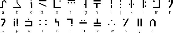 Rune language - Minecraft Forum