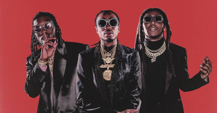 Migos Album 'Culture II' Tops Charts but Sparks Debate Over Its Length - WSJ