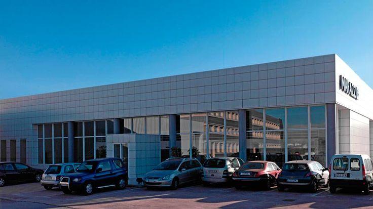 ⇢ Sanahuja&partners y CEVISAMA   Aplicaciones de la #cerámica en la #arquitectura #cevisama17 #proyectos