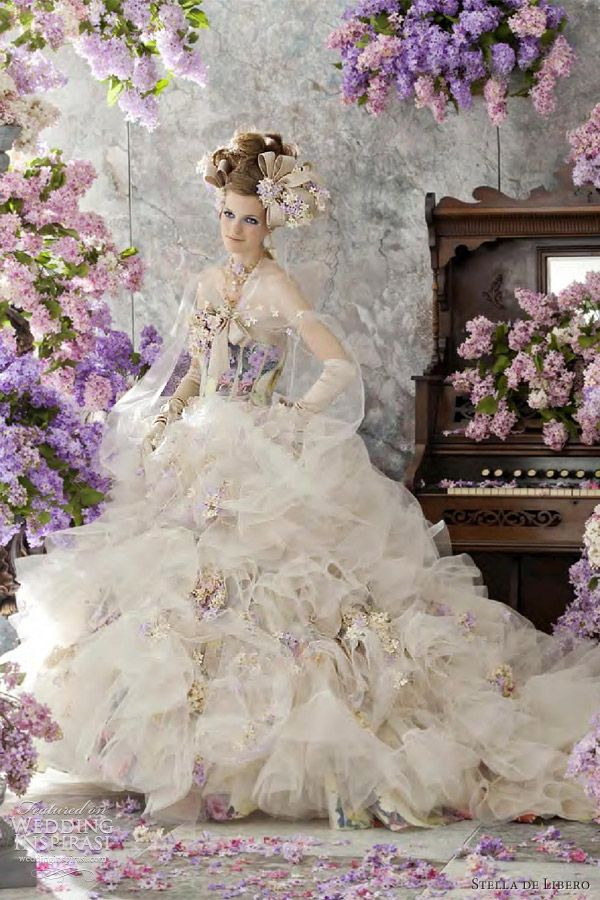 152 best Ooodles of Wedding Dresses images on Pinterest