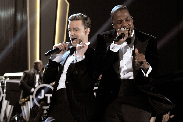 Justin Timberlake and Jay-Z Set Dates for Legends of the Summer Tour | Music News | Rolling Stone