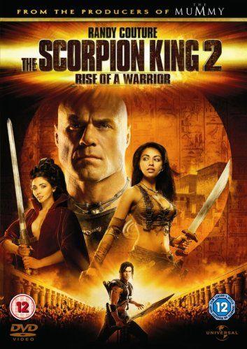 Gratis The Scorpion King 2  Rise Of A Warrior film danske undertekster