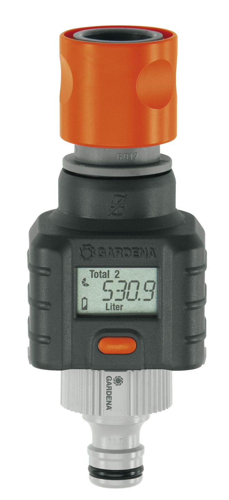 4 Reasons Gardena's New Water Smart Flow Meter Should Be On Your Shopping List