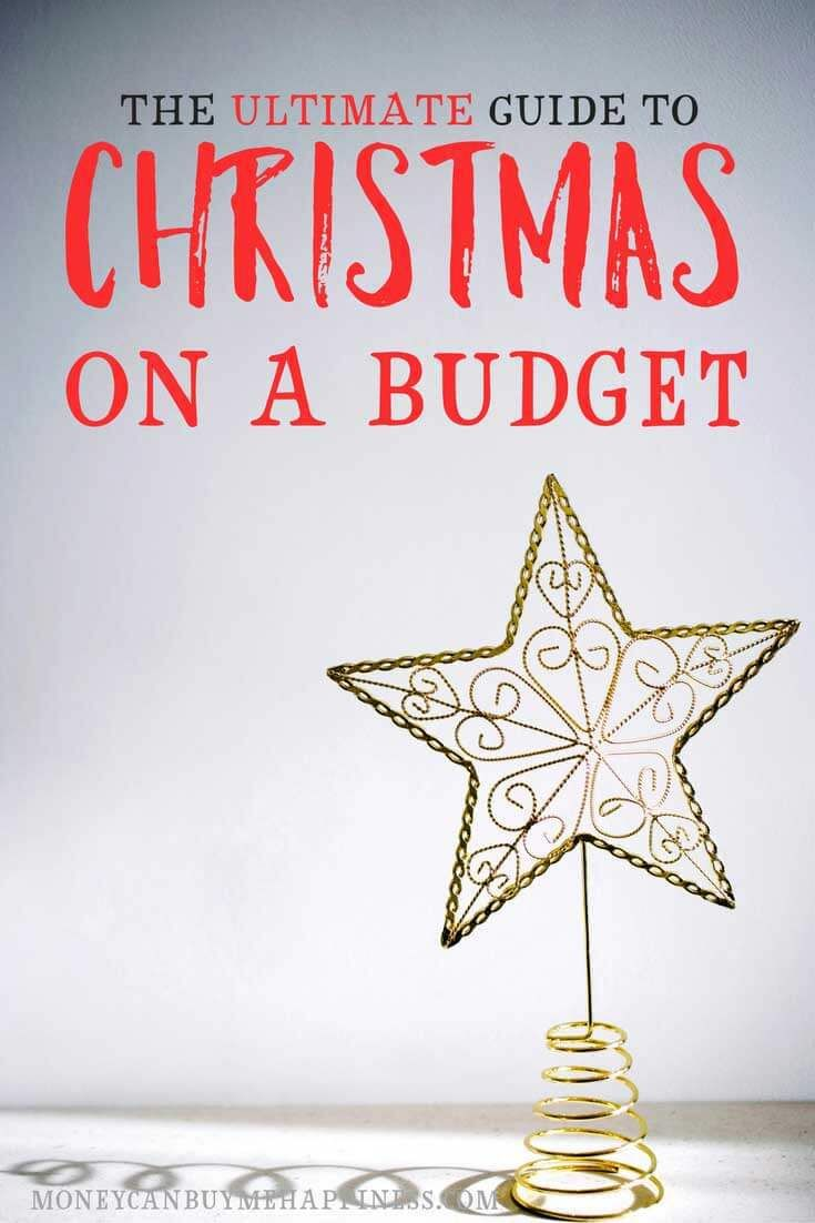 This guide is super-helpful, with all these great money-saving ideas in one place. I'm sure now that we can have a great Christmas on a budget, without needing to go into debt.