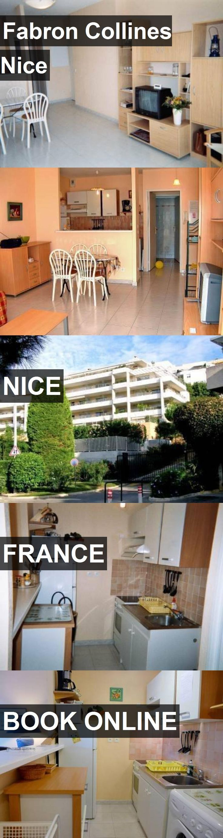 Hotel Fabron Collines Nice in Nice, France. For more information, photos, reviews and best prices please follow the link. #France #Nice #FabronCollinesNice #hotel #travel #vacation