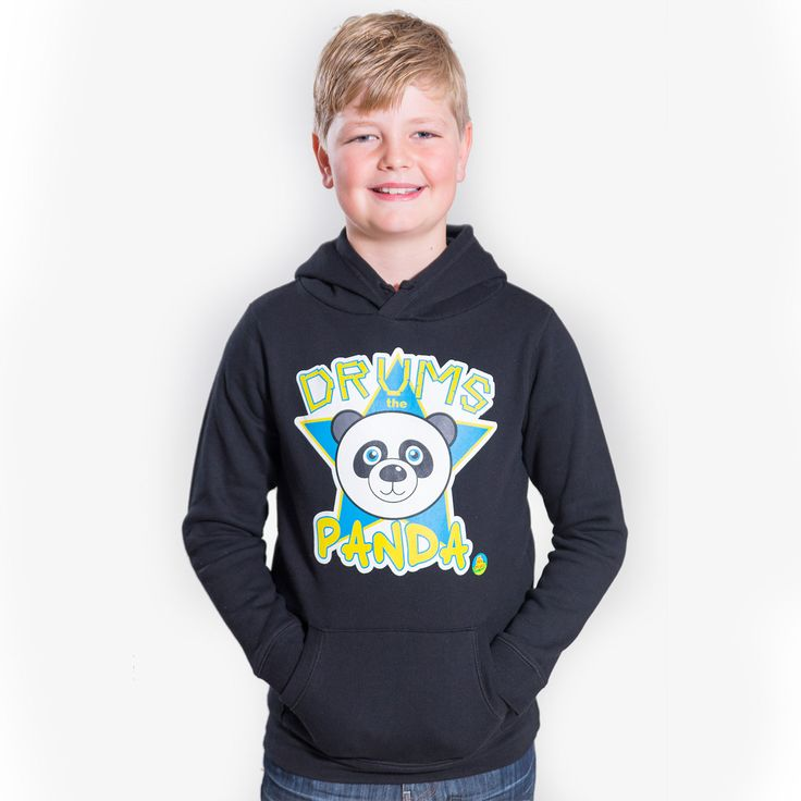 Check out the range of colours available in our new hoodie range...http://www.themikmaks.com.au/product/drums-panda-fleece-hoodie/