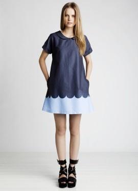 Marimekko Pixie 1 tunic