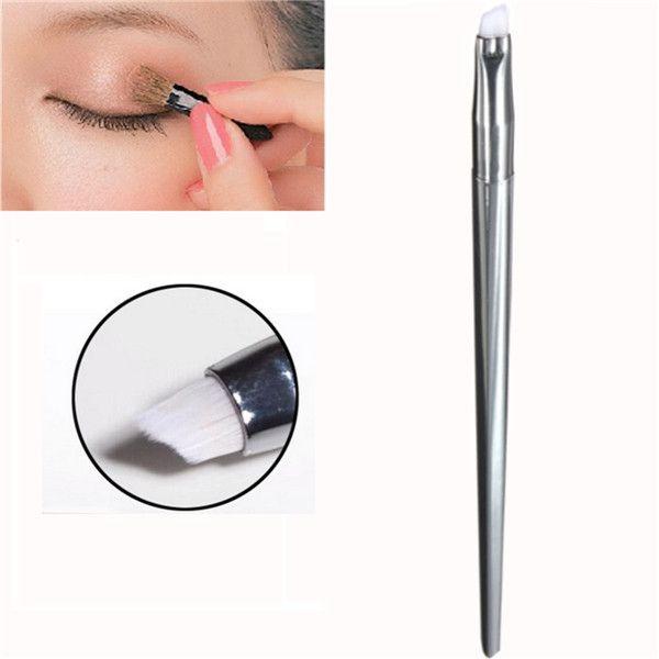 Professional Eyeliner Brush Eye Liner Foundation Eyeshadow Cosmetic Makeup Tool